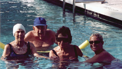 Swim Boca Aquatic Rehabilitation